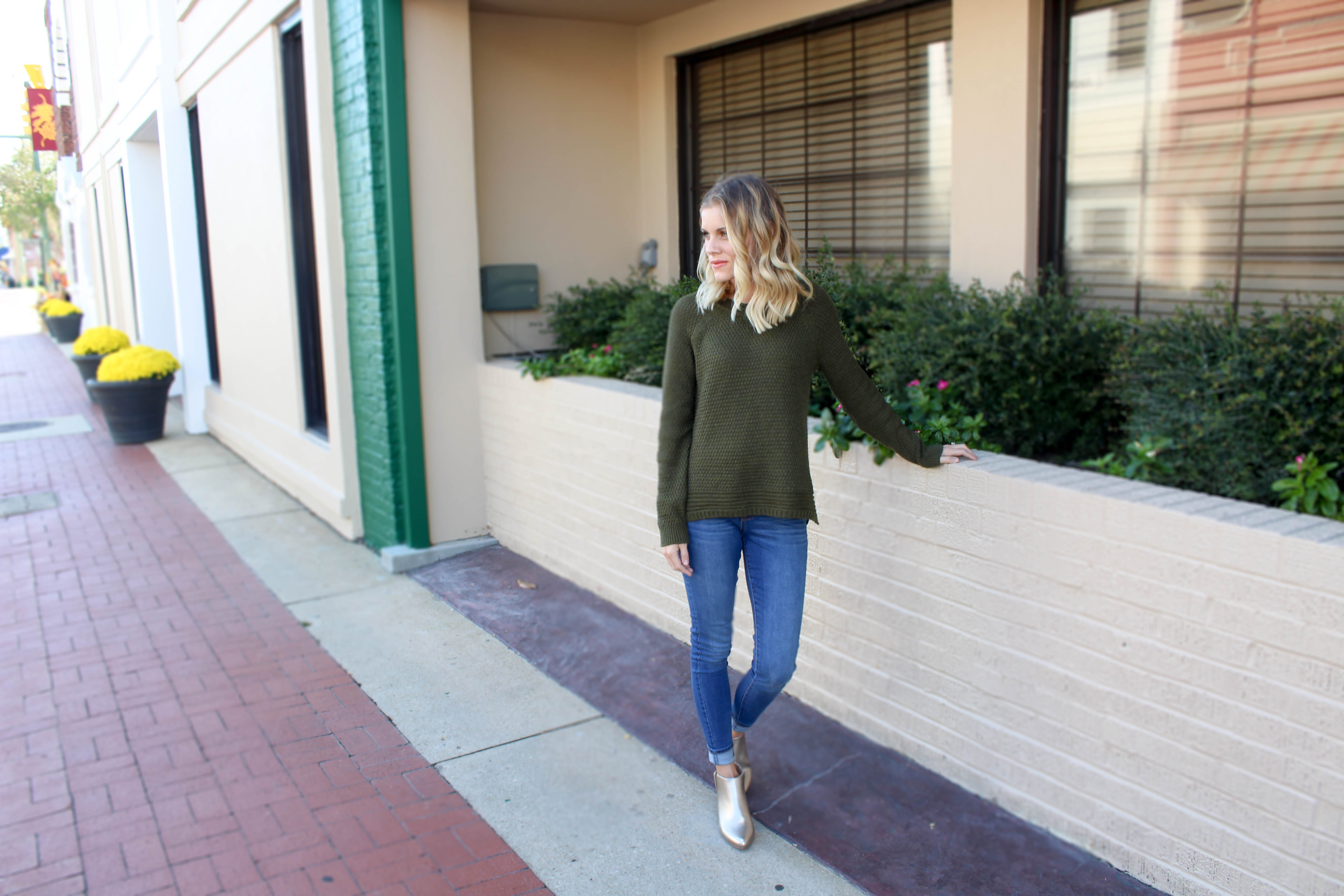 My Everyday Style Thanks to Old Navy