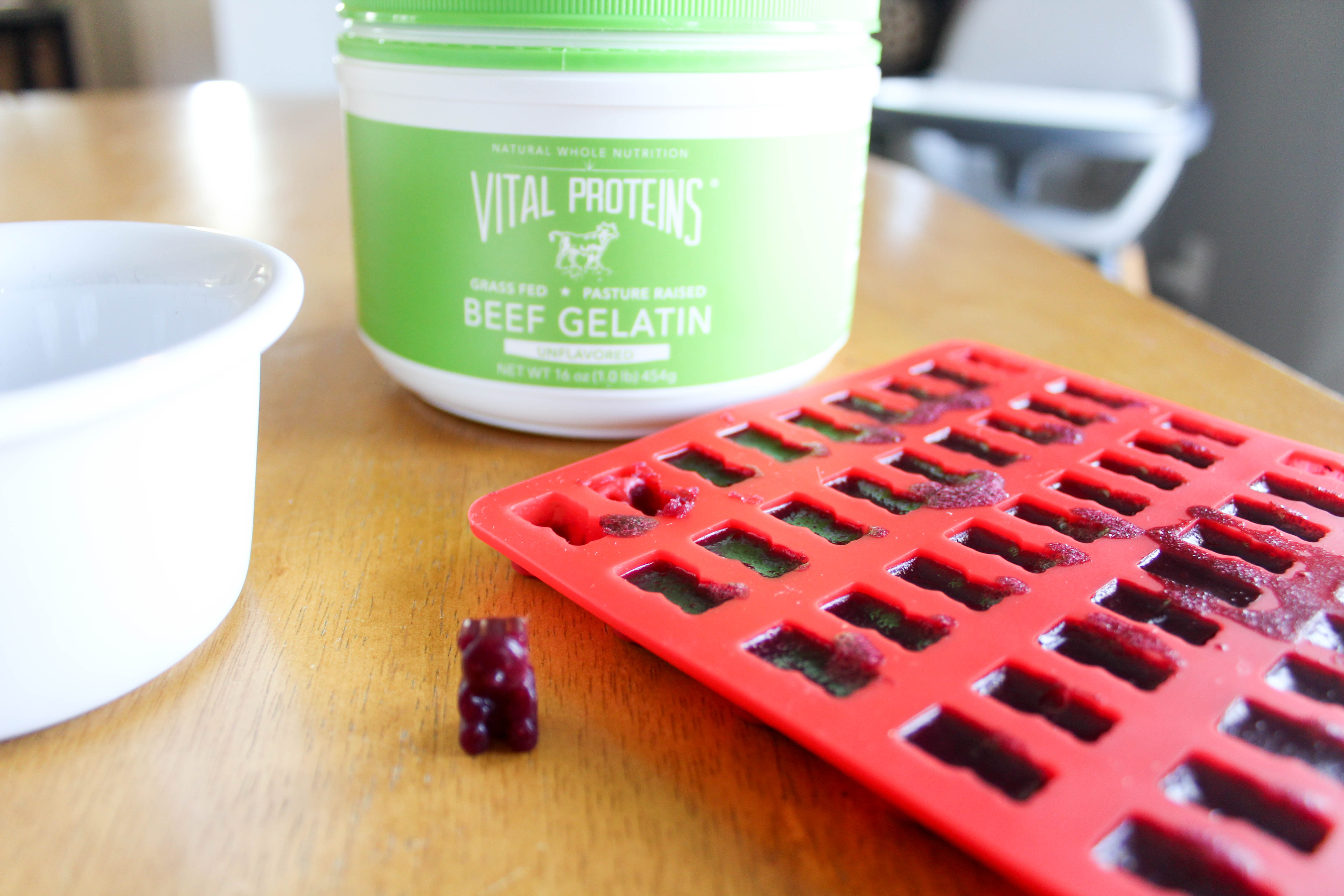 Healthy Gummies for the Entire Family